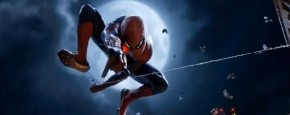 Drie Nieuwe Spider-Man TV Spots