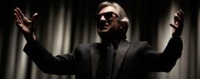 Gruwelijke Robert De Niro In Trailer Red Lights