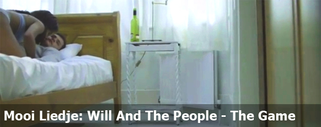 Mooi Liedje: Will And The People - The Game