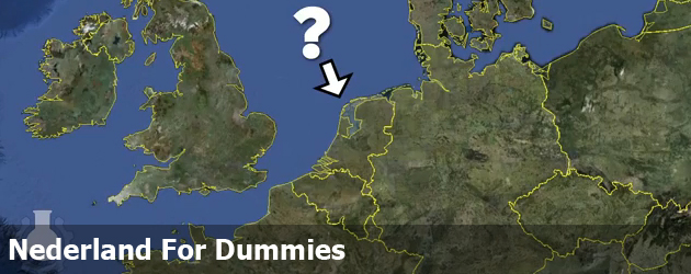 Nederland For Dummies