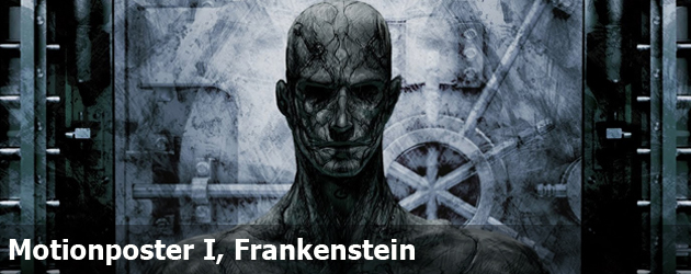 Motionposter I, Frankenstein