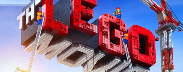 Trailer Tijd: The Lego Movie