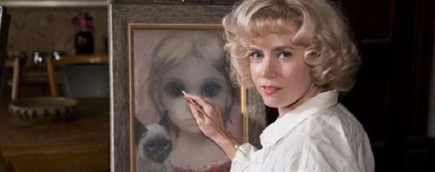 Eerste Trailer Voor Tim Burton's Big Eyes