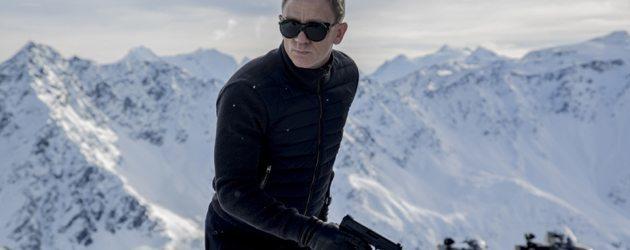 Eerste Trailer Voor Nieuwe 007 SPECTRE