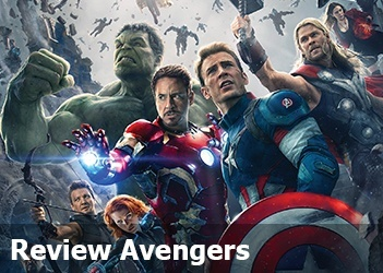 Review Advengers