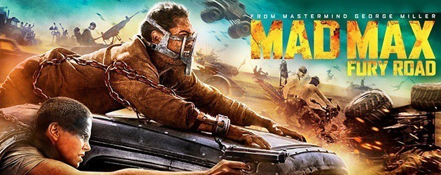Mad Max: Fury Road Legacy Trailer