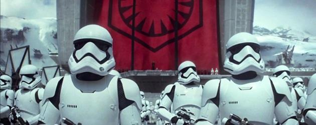 Nieuwe Trailer Star Wars: The Force Awakens