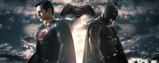 Sneak Peek: Batman V. Superman