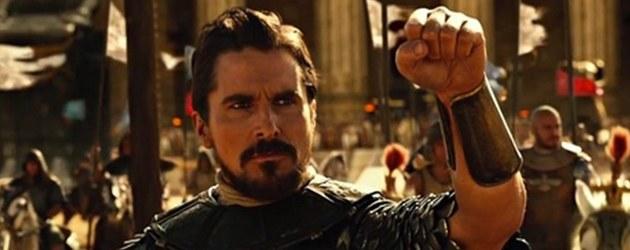 Exodus: Gods And Kings Winnaar Is Bekend!