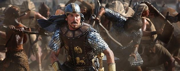 Win! De Blu-Ray Van Exodus: Gods And Kings
