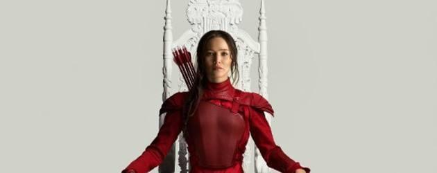Trailer The Hunger Games: Mockingjay Part 2