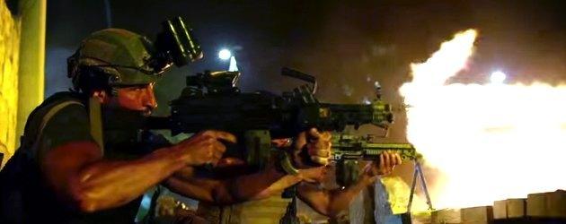 Eerste Trailer Michael Bay's 13 Hours