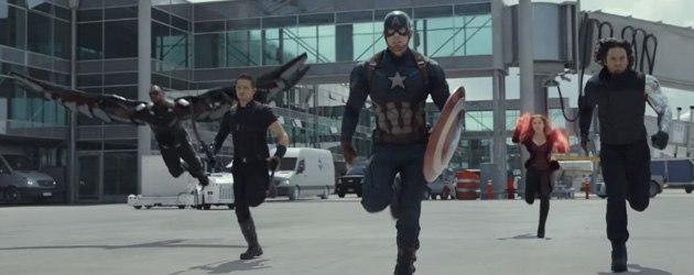 altijd prutsfm Eerste Trailer Captain America Civil War slider