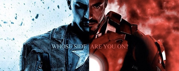 Ga Jij Captain America: Civil War Kijken?