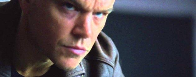 Ga jij Jason Bourne kijken