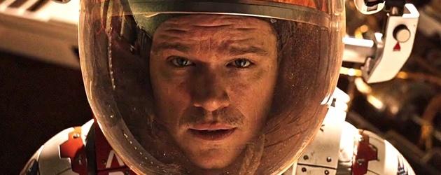 Win Jij Het Geweldige The Martian Op BluRay?