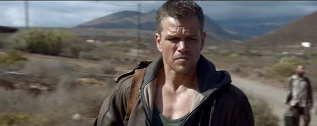 First Look! Jason Bourne Is Keihard Terug!