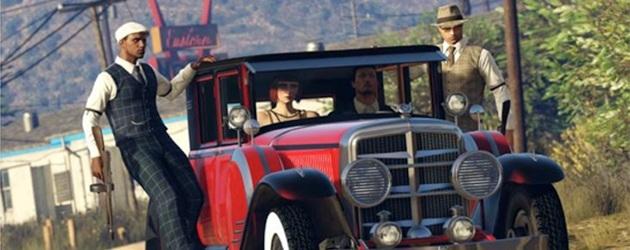 Grand Theft Auto Online: Be My Valentine