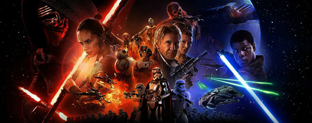 Ben Jij Een The Force Awakens Winnaar?