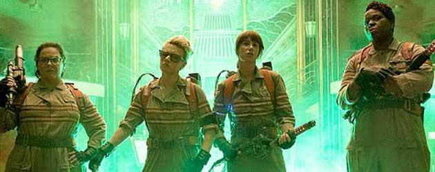 Nieuwe Ghostbusters Trailer De Meeste Gehate Aller Tijden