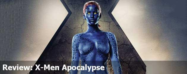 Review X-Men Apocalypse