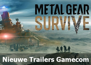 Nieuwe trailers Gamecom