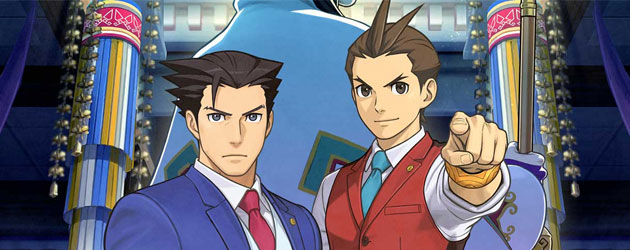 Review: Phoenix Wright – Spirit of Justice