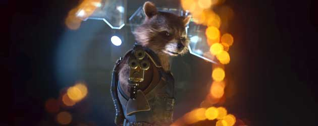 Eerste Trailer Guardians Of The Galaxy Vol. 2