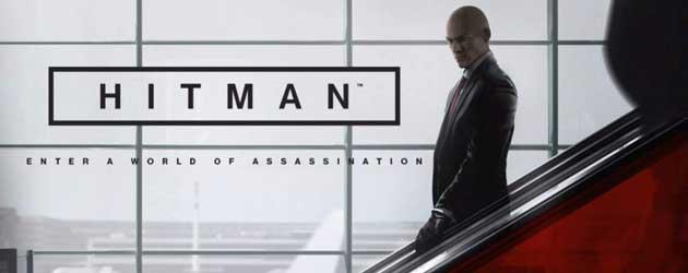 Review: Hitman Complete 1st Season