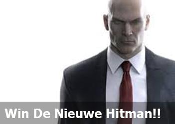 Win!! Hitman: The Complete First Season