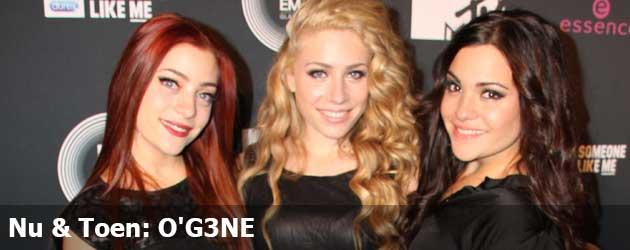 Nu & Toen: O'G3NE