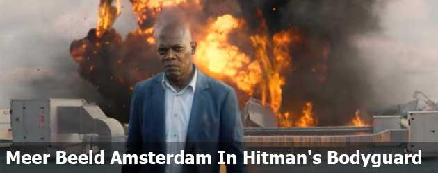 Meer Beeld Amsterdam In Hitman's Bodyguard