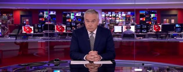 Yep, Dit Is Zo Uitgezonden Op Het BBC News