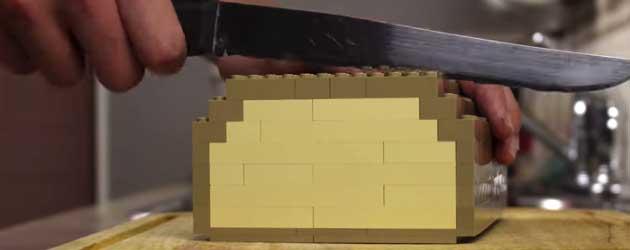 Het Ultieme LEGO Ontbijt
