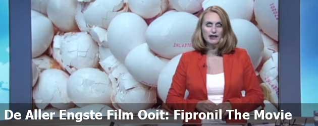 De Aller Engste Film Ooit: Fipronil The Movie