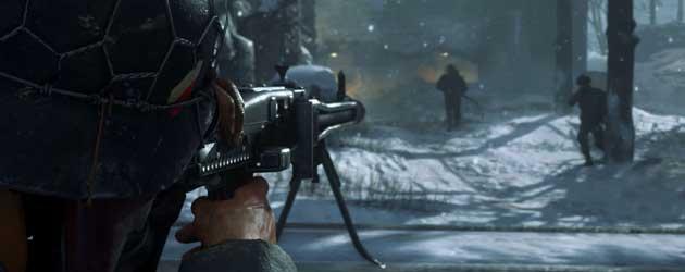 Nieuwe Multiplayer-Trailer Van Call Of Duty: WWII
