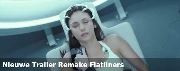 Nieuwe Trailer Remake Flatliners