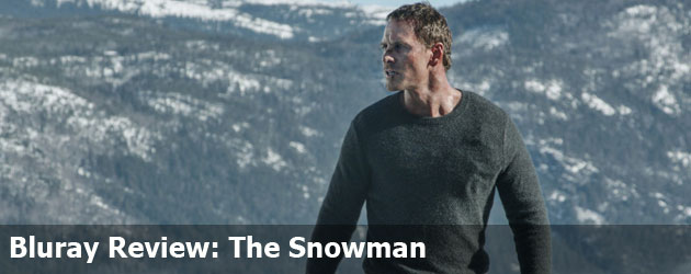 Bluray Review: The Snowman