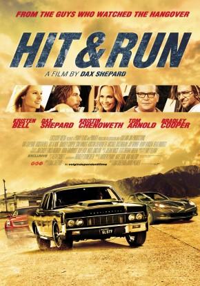 Win Geweldige Hit & Run Prijzen!