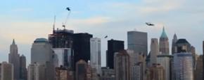 New York In De Ban Van Vliegende Tieners