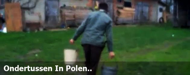 Ondertussen in Polen..