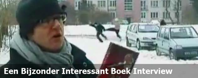Een Bijzonder Interessant Boek Interview