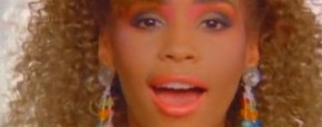 Een Whitney Houston Mash-Up