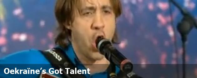 Oekraïne's Got Talent