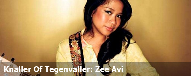Knaller Of Tegenvaller: Zee Avi