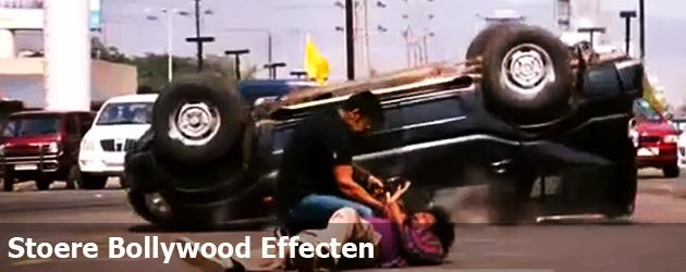 Stoere Bollywood Effecten