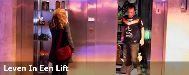 Leven In Een Lift