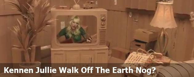 Kennen Jullie Walk The Earth Nog?