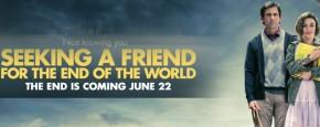 Trailer Tijd: Seeking A friend