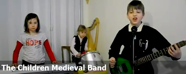 The Children Medieval Band